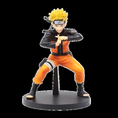 Banpresto Naruto Shippuden Vibration Stars - Uzumaki Naruto