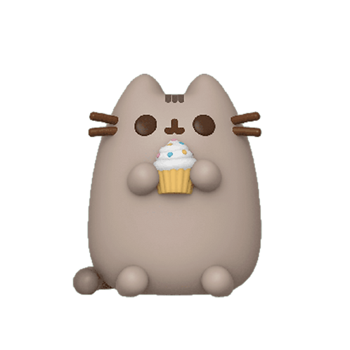 Funko Pusheen With Cupcake 28
