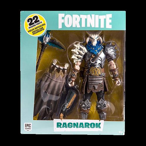 "Fortnite Figures - 7"" Scale Ragnarock"