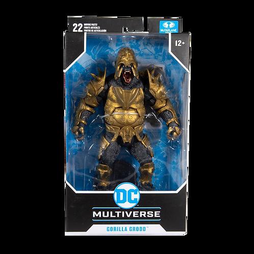 DC Multiverse Figure - Gorilla Grodd