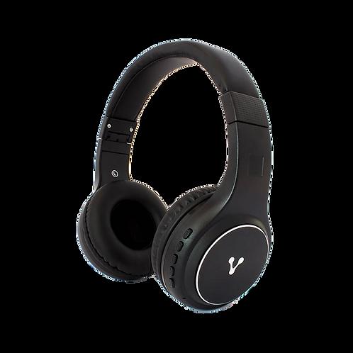 Audifonos Diadema Manos Libres Bluetooth 10M Hpb-300 Vorago