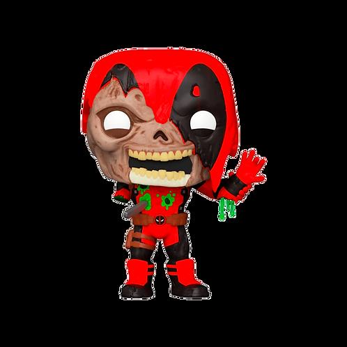 Funko Zombie Deadpool 661