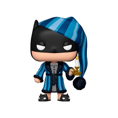 Funko Batman As Ebenezer Scrooge 355