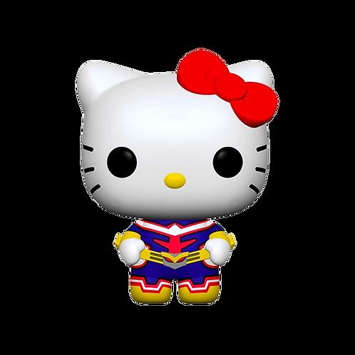 Funko Hello Kitty All Might 791
