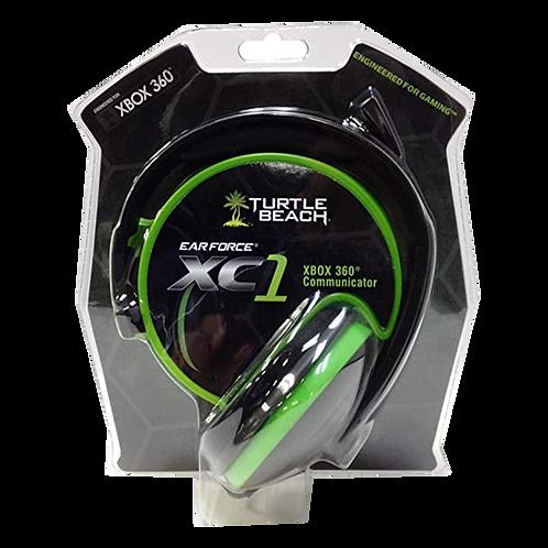 Headset Turtle Beach - Ear Force Xc1.-360