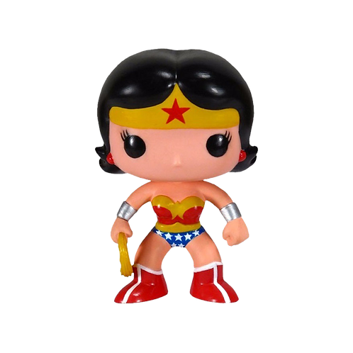 Funko Wonder Woman 08