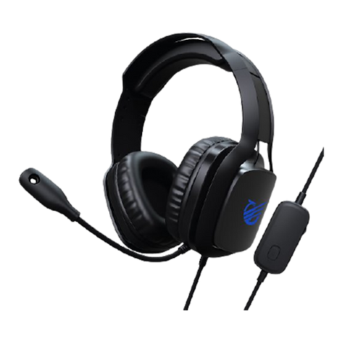 Instinct Deluxe Wired Headset - PS4/PS5 (KMD)