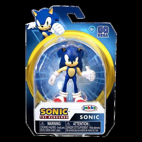 Figura Sonic The Hedghog Jakks