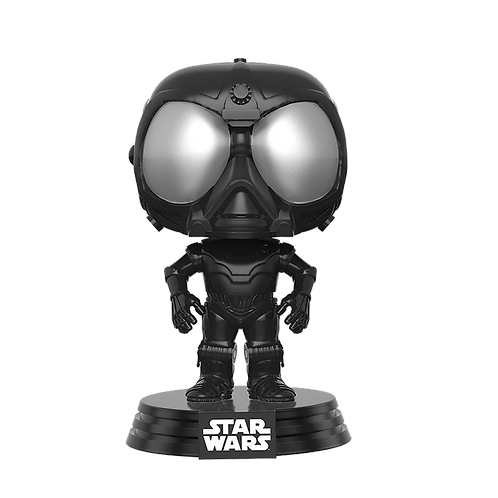 Funko Death Star Droid 189