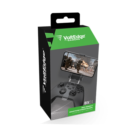 BX01 Controller Cell Clip Holder  Xbox Series X - VoltEdge