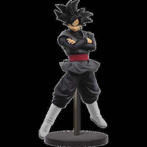 Banpresto DBS Chosenshiretsuden II Goku Black Figure