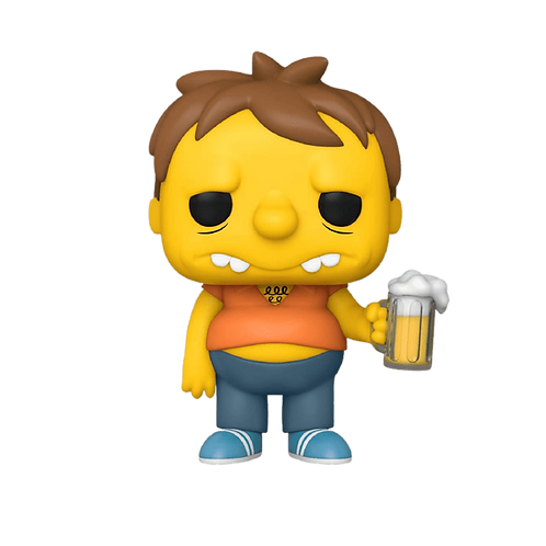 Funko Barney Gumple 901