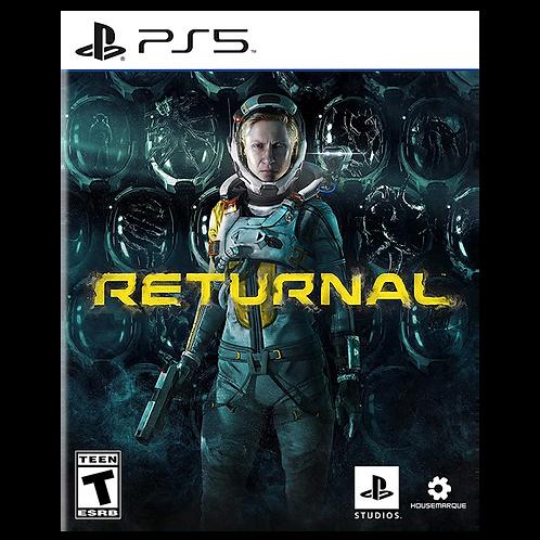 Returnal Ps5