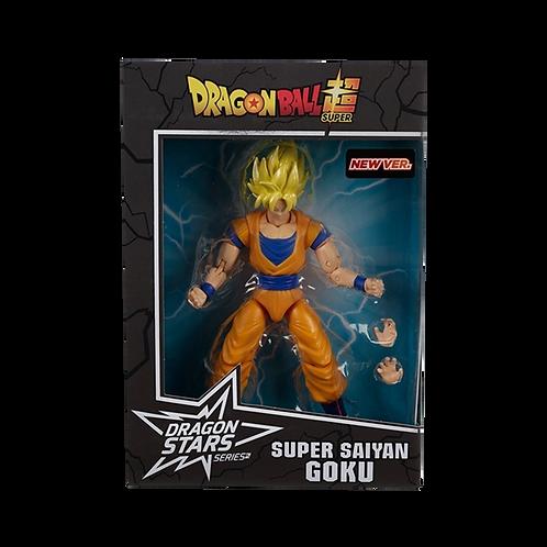 Figura Super Saiyan Goku Dragon Stars Series
