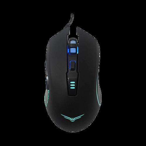 Mouse Gamer HORUS/Rgb Gaming Naceb NA 0937