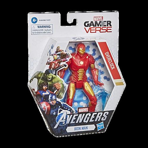 Marvel GameVerse - Iron Man Overclock