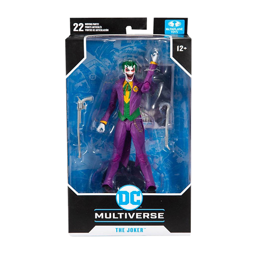 DC Multiverse Figure  - The Joker