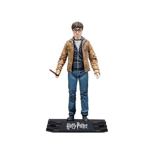 "Harry Potter Figures - 7"" Scale - Harry Potter"