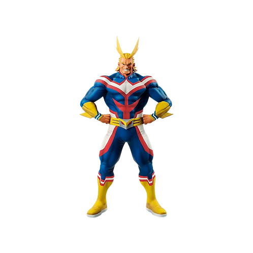 Banpresto - My Hero Academia Age Of Heroes All Might Figure