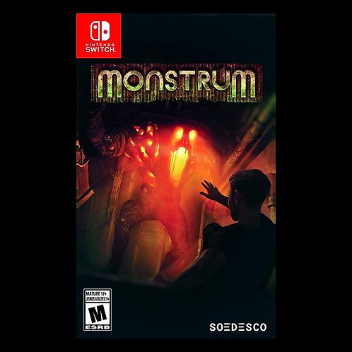 Monstrum Switch