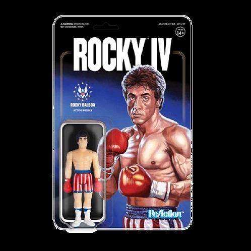 Figura Rocky Balboa (Rocky IV) Super Seven