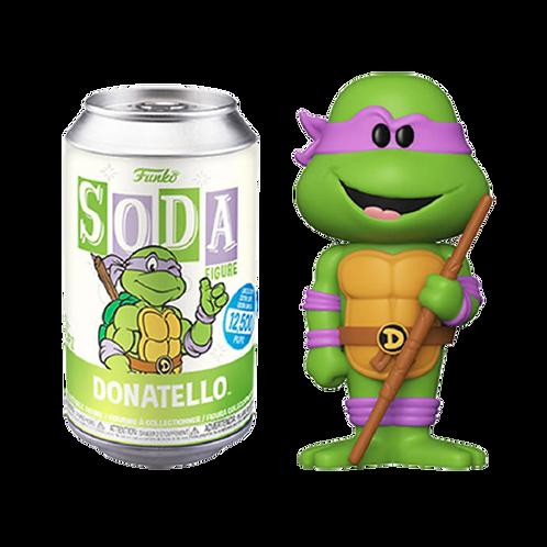 Funko Lata Donatello