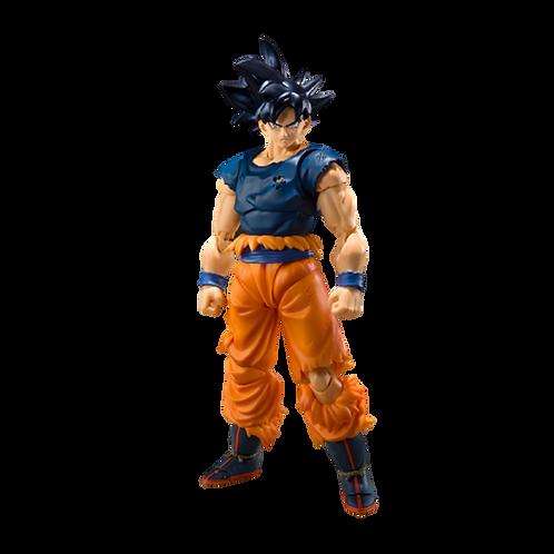 Banpresto Grandista Dragon Ball Super Grandista Nero Son Goku #3