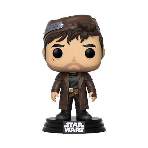 Funko Dj Star Wars 207