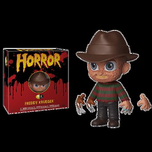 Five Stars Horror Freddy