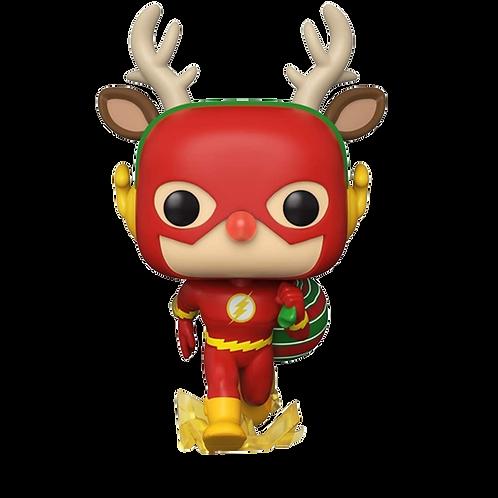 Funko The Flash Holiday Dash 356