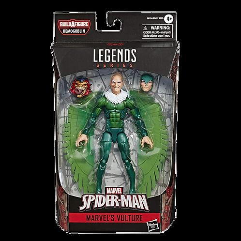 Figura Marvel Legends Spider-Man Marvels Vulture