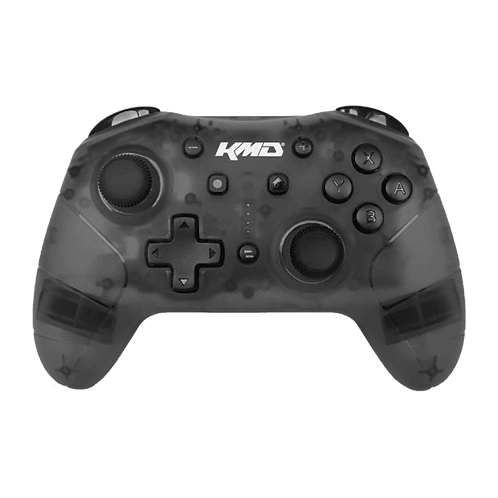 Wired Controller - Clear Black (Kmd)