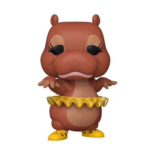 Funko Hyacinth Hippo 992