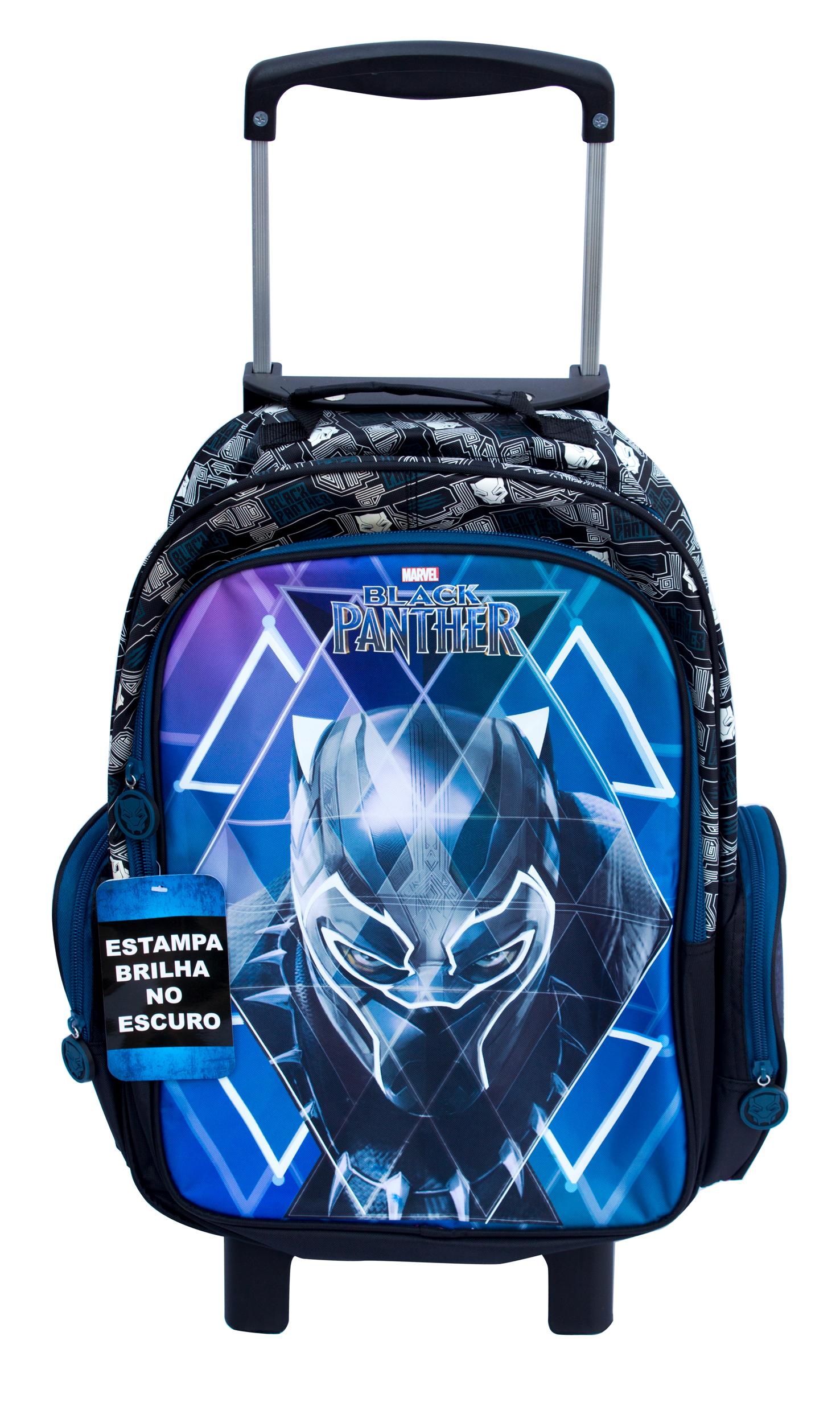 Bolsa Black Panther - Marvel