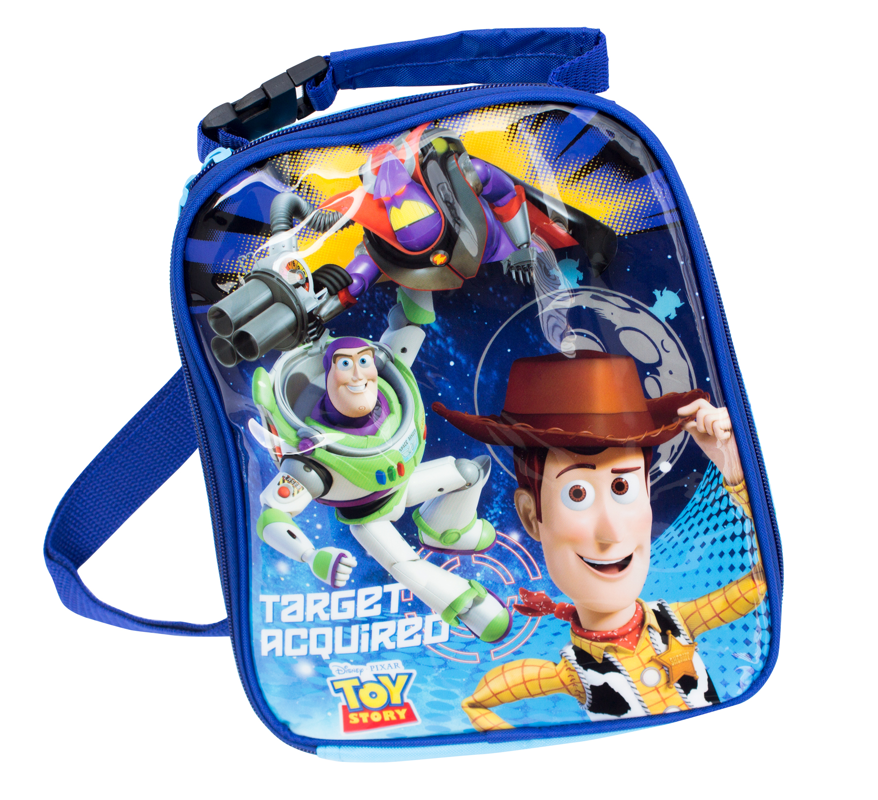 Lancheira Toy Story