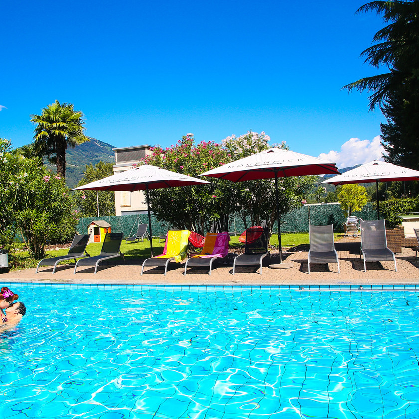 Hotel Vezia Lugano Ticino Swiss Family Travel Blog Switzerland