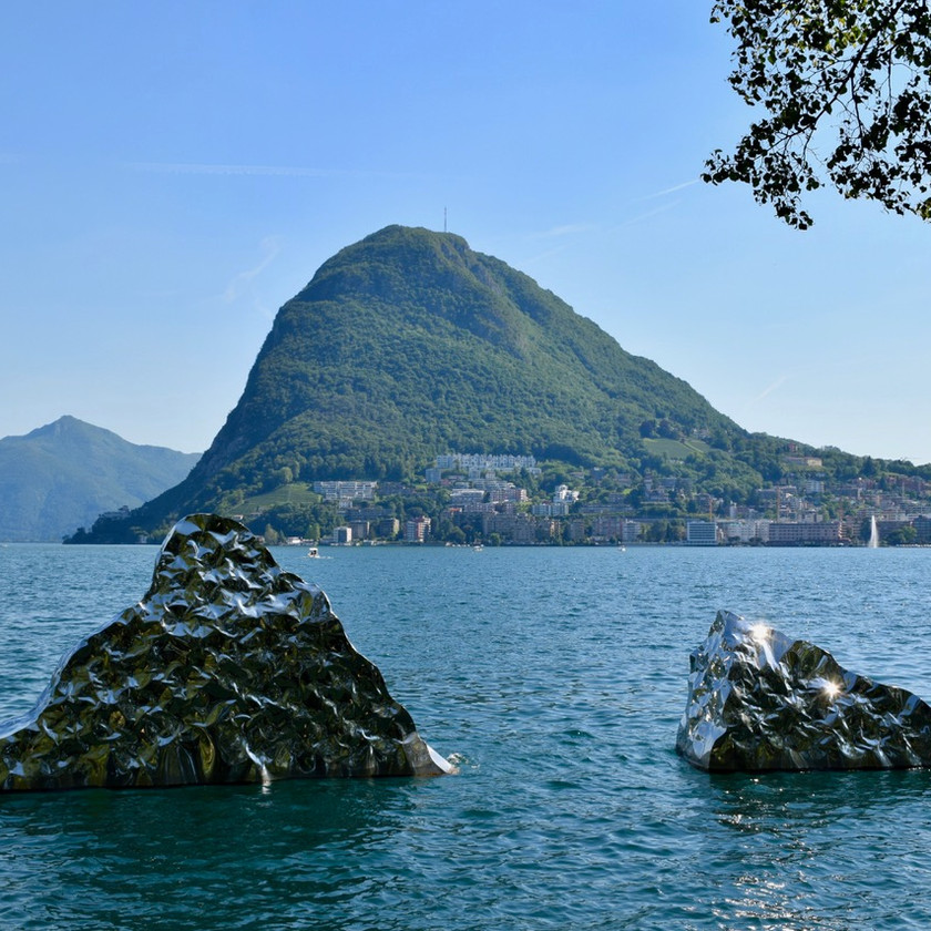 Lake Lugano - Swiss Family Travel Blog - Weekend in Lugano Ticino - Activities and outings
