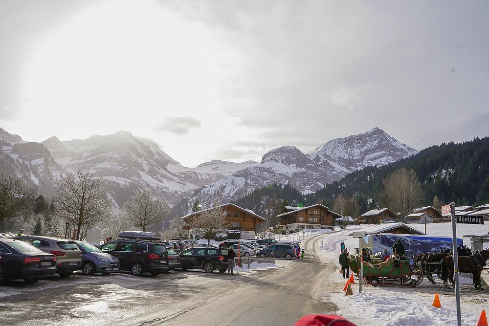 Gstaad Lauenen - Swiss Tour 2020 - Travel Blog