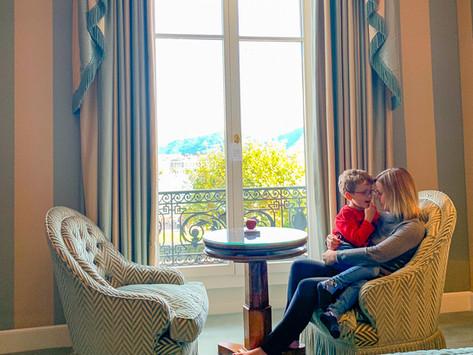 Hotel d'Angleterre | Geneva (GE)