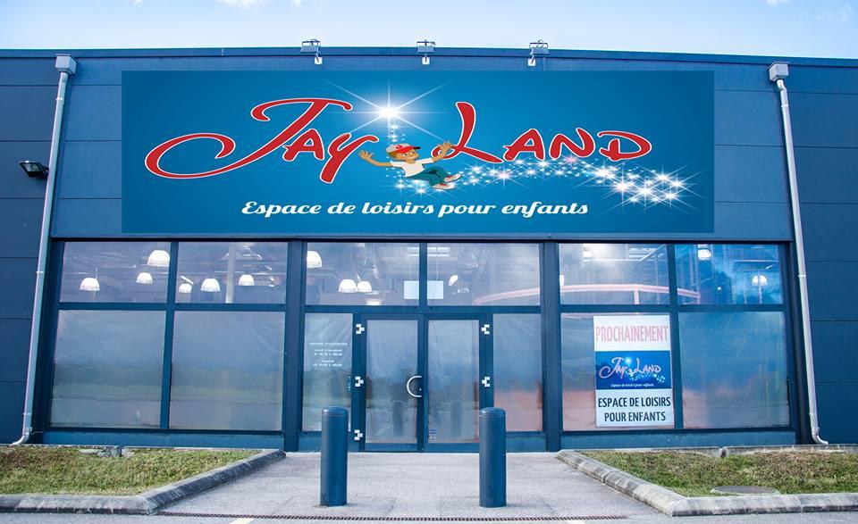 Jayland Gland - Centre de Loisirs