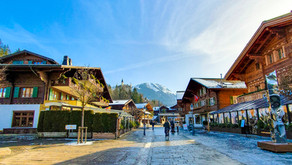 Gstaad (BE)   Swiss Tour 2020