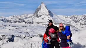 Magical Family Destination   Zermatt Matterhorn (VS)   En