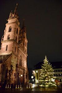 Basel Christmas Market.The Basel Christmas Market Bs L Family Travel Blog