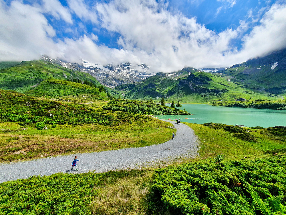 Engelberg-Titlis | Swiss Tour 2020