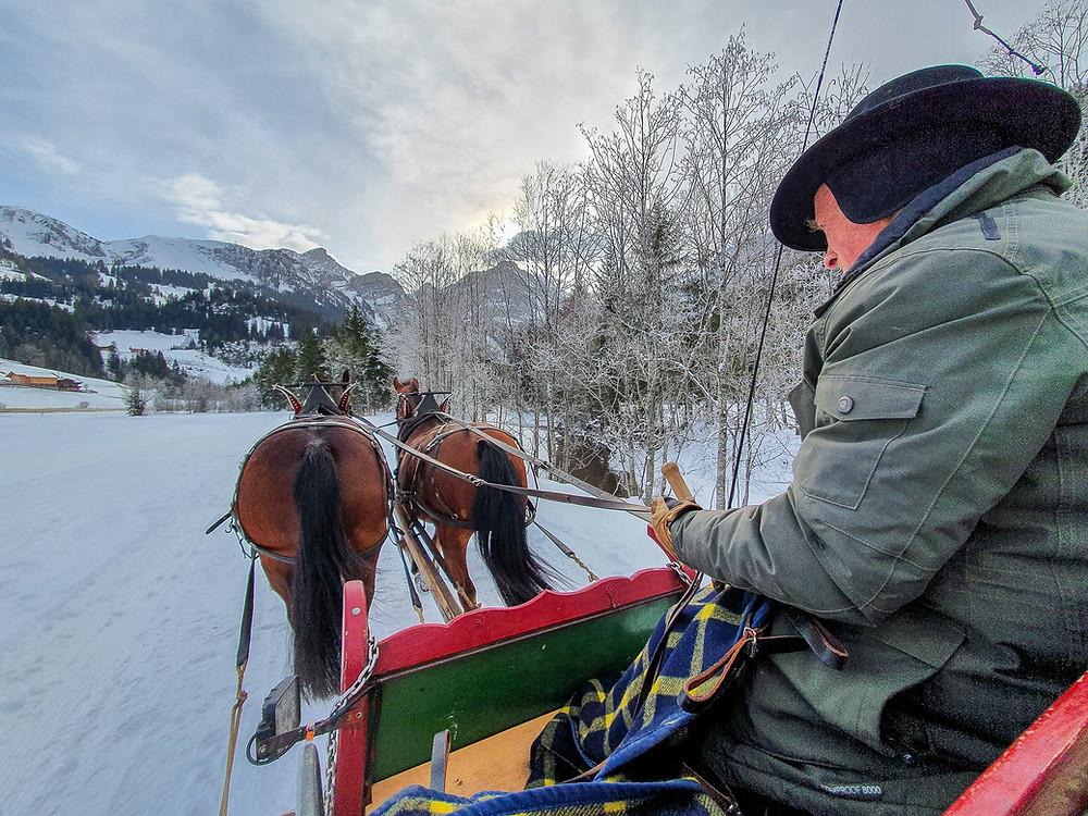 Lauenen Gstaad - Swiss Tour 2020 - Travel Blog