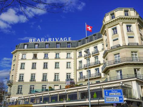 Hôtel Beau-Rivage | Geneva (GE)