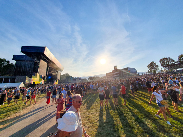 Paléo Festival Nyon 2019 - Family Festival Switzerland Blog