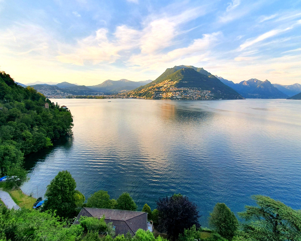 Lugano - Swiss Family Travel Blog - Weekend in Lugano Ticino - Activities and outings