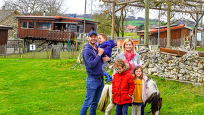 Agrotourism in Switzerland   Swin-Golf   Cremin ( VD)