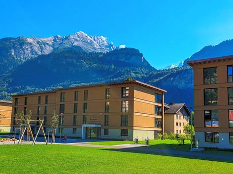SWISSPEAK Resorts | Meiringen (BE)